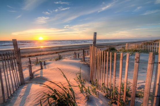 Changing Tides Kitty Hawk North Carolina