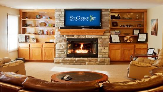 St. Gregory Retreat Centers Des Moines Iowa